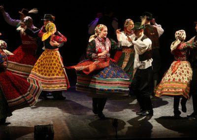 Tabán 25.éves jubileumi műsor-Bogártelki táncok