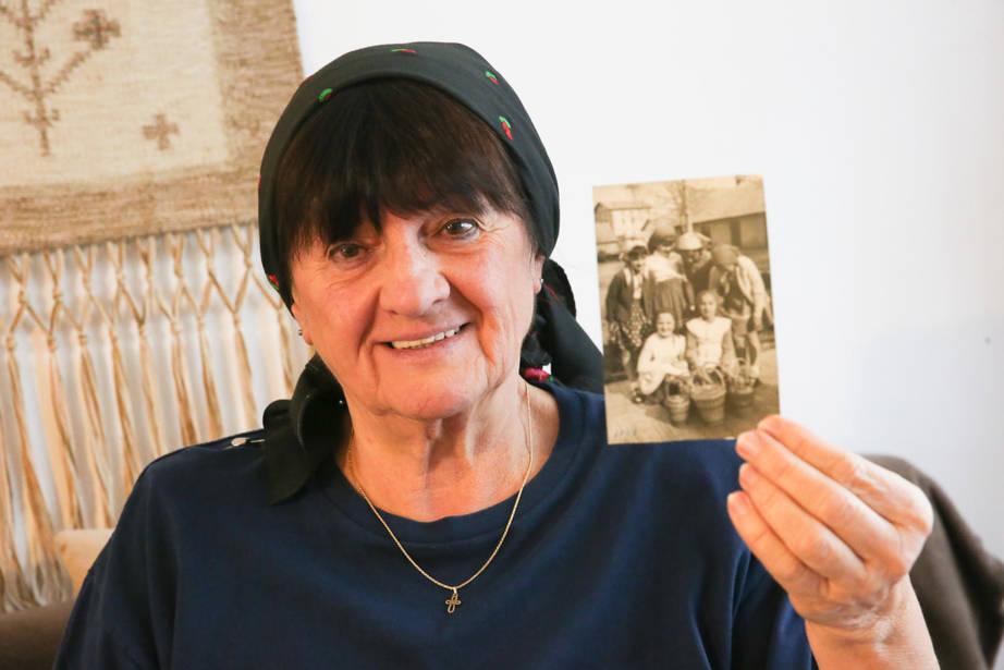 Hetvenedik születésnapját ünnepli a csabai Tabán Táncegyüttes vezetője